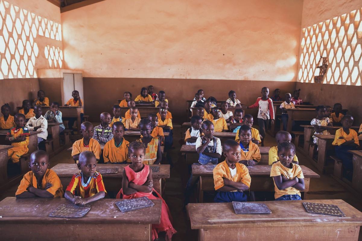 Associazione Amici per il Centrafrica Onlus