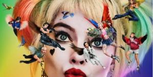 Birds of Prey film 2020: Margot Robbie torna a vestire i panni di Harley Quinn
