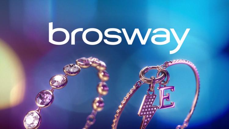 Brosway gioielli campagna 2019