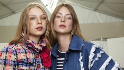 Chanel make up primavera estate 2020: il beauty look di Lucia Pica