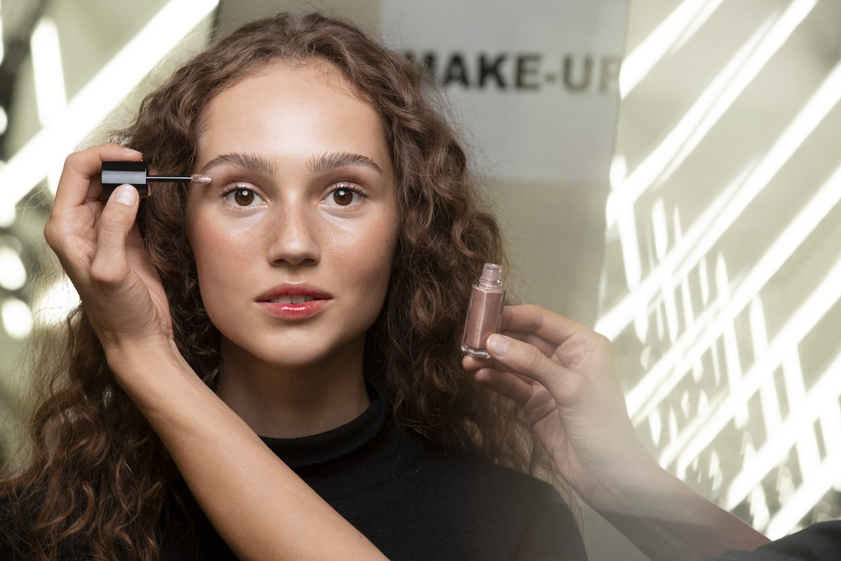Chanel make up primavera estate 2020