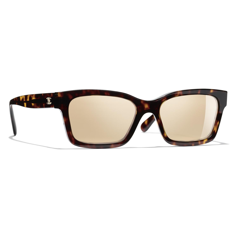 Chanel occhiali da sole autunno inverno 2019