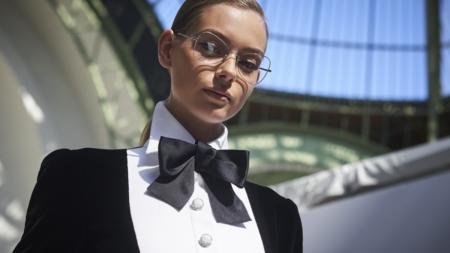Chanel occhiali da sole autunno inverno 2019: il lusso in tutta la sua semplicità