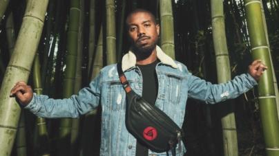 Coach MBJ Naruto collection: la capsule realizzata con Michael B. Jordan, il video