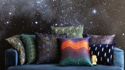 Coincasa capsule autunno 2019: la collezione Homey Stars