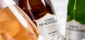 Comte de Montaigne Champagne: alchimia che incanta i sensi, la storia