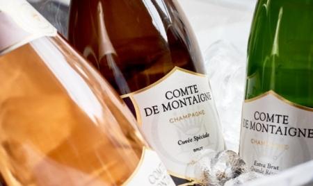 Comte de Montaigne: alchimia che incanta i sensi, la storia