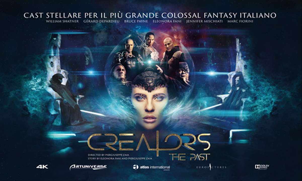Creator The Past film