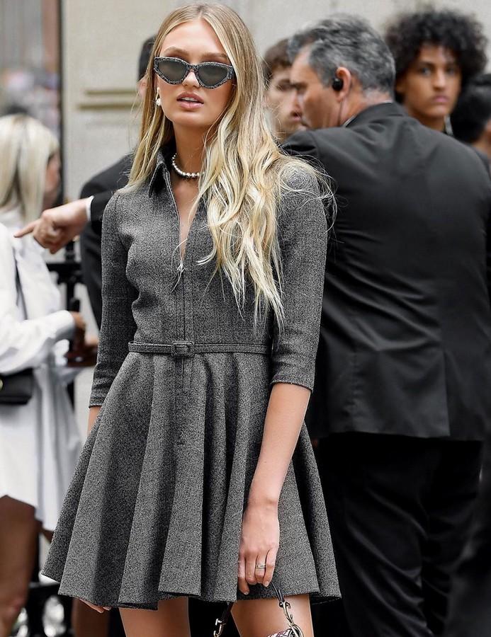 Dior occhiali da sole autunno inverno 2019