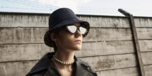 Dior occhiali da sole autunno inverno 2019: CatStyleDior, iconici ed eleganti
