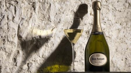Dom Ruinart Blanc de Blancs 2007: champagne dal bouquet aromatico raffinato