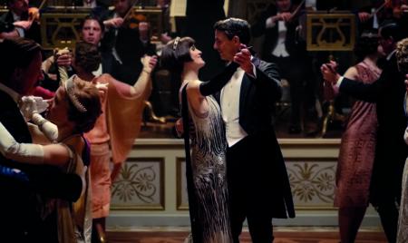 Downton Abbey film cinema: lo speciale costumi di scena