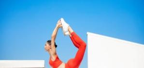 Ecoalf collezione Yoga: la nuova linea 100% sostenibile