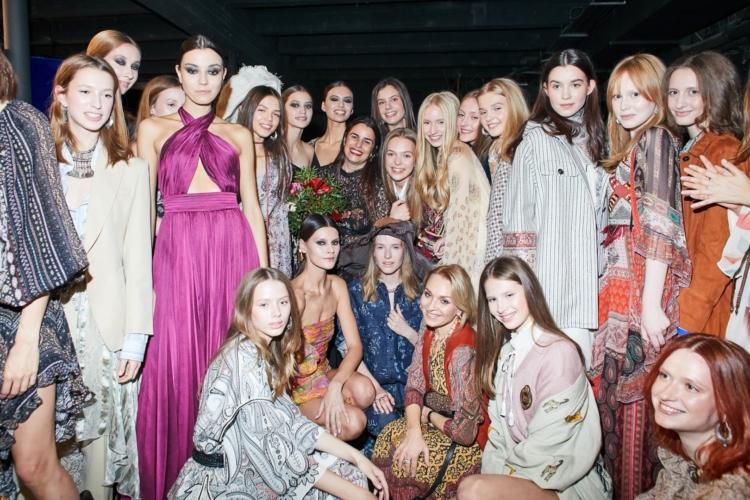 Etro sfilata Russia 2019: il fashion show esclusivo a Mosca