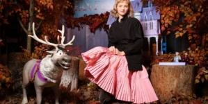 Frozen Fan Fest 2019 Disney: Lily Cole e Michelle Heaton al lancio dei nuovi prodotti