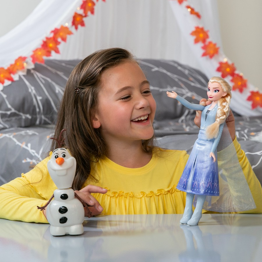 Frozen Fan Fest 2019 Disney