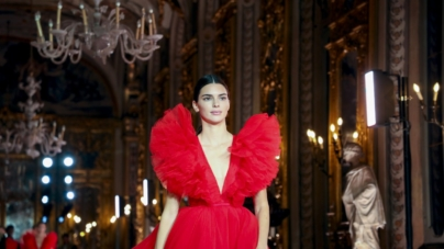 Giambattista Valli H&M sfilata Roma: il fashion show con Kendall Jenner