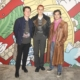 Gucci orologi Grip party: l'evento esclusivo a Londra con Jessica Barden e Daisy Hoppen
