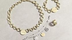 Guess gioielli autunno inverno 2019: collane con pendenti, charms e orecchini
