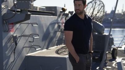 Jack Ryan stagione 2: torna l'action-thriller con John Krasinski