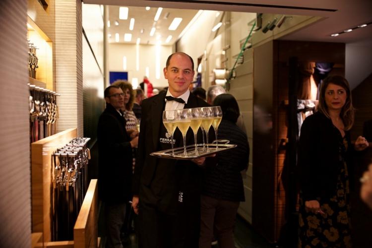 La Vendemmia Milano 2019: tutti gli appuntamenti tra vino e lusso