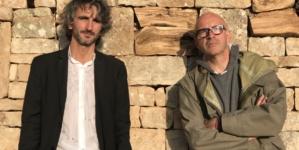 Land Art 50 Alberobello: L'amico ritrovato, l'installazione firmata da Antonio Marras