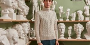 Lanieri maglioni uomo 2019: lana e cashmere per affrontare l'inverno con stile