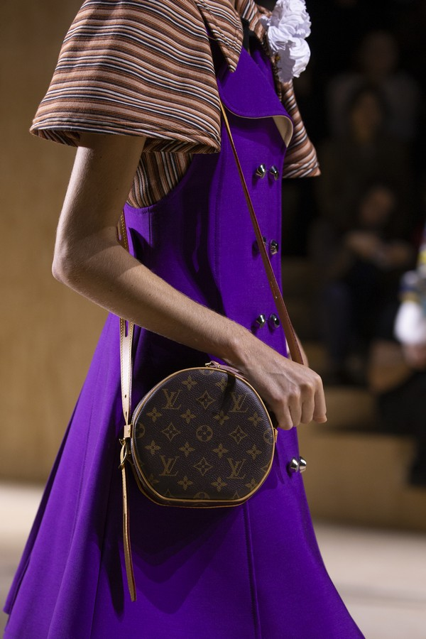 Louis Vuitton Donna primavera estate 2020