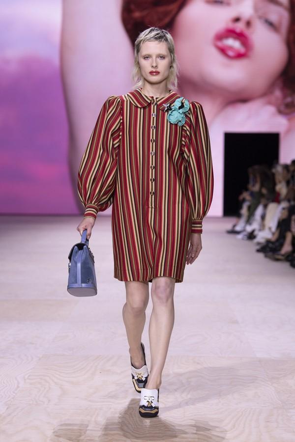 Louis Vuitton Donna primavera estate 2020
