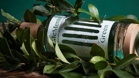 MeMento Green distillato analcolico: il nuovo blend per la creazione dei cocktail