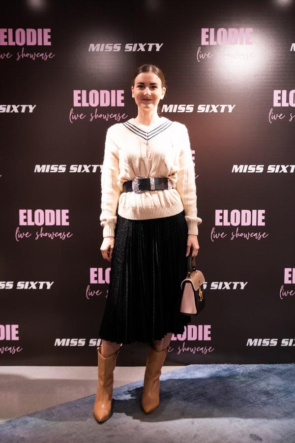 Miss Sixty Elodie Milano