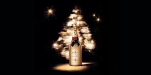 Moët & Chandon Imperial 150: la limited edition dorata per il Natale 2019