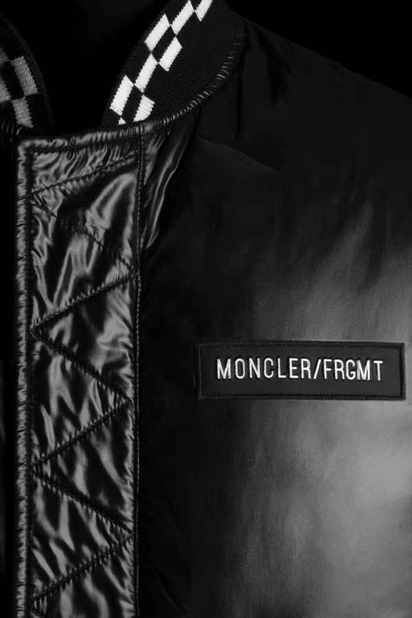 Moncler Fragment autunno inverno 2019