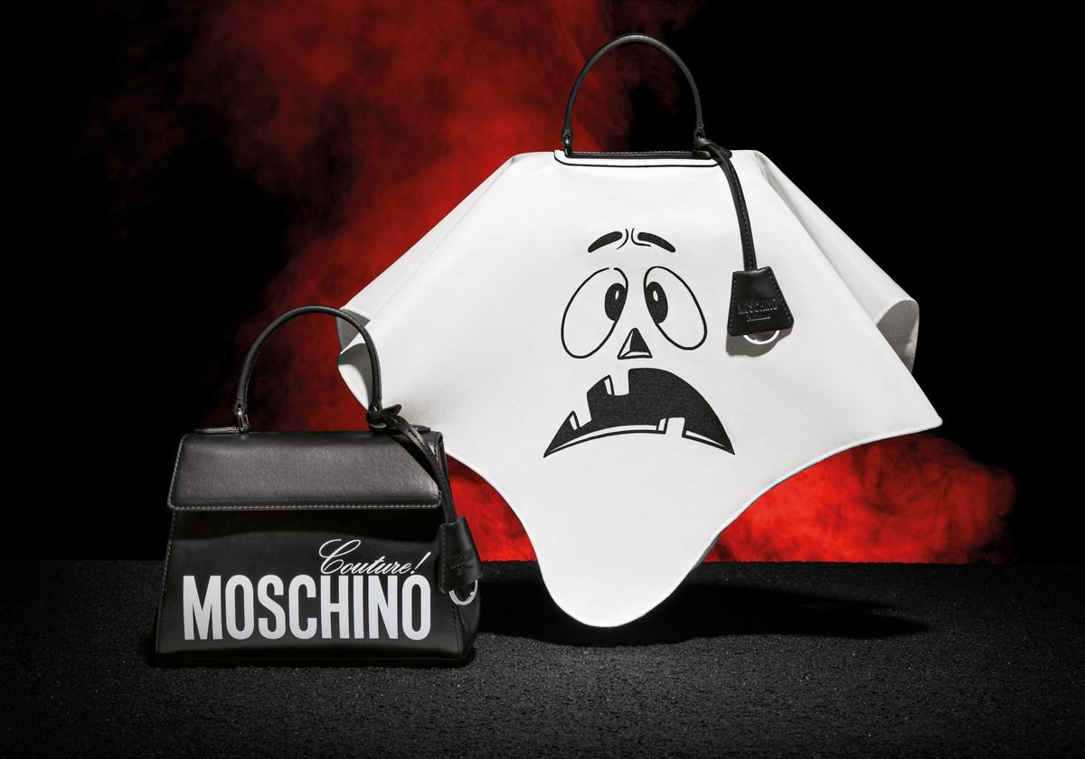 Moschino Halloween 2019