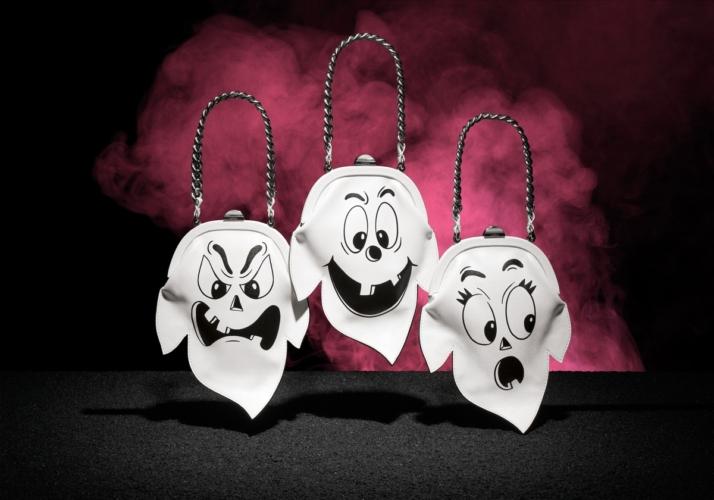 Moschino Halloween 2019: la Spooky Couture e i look da brivido