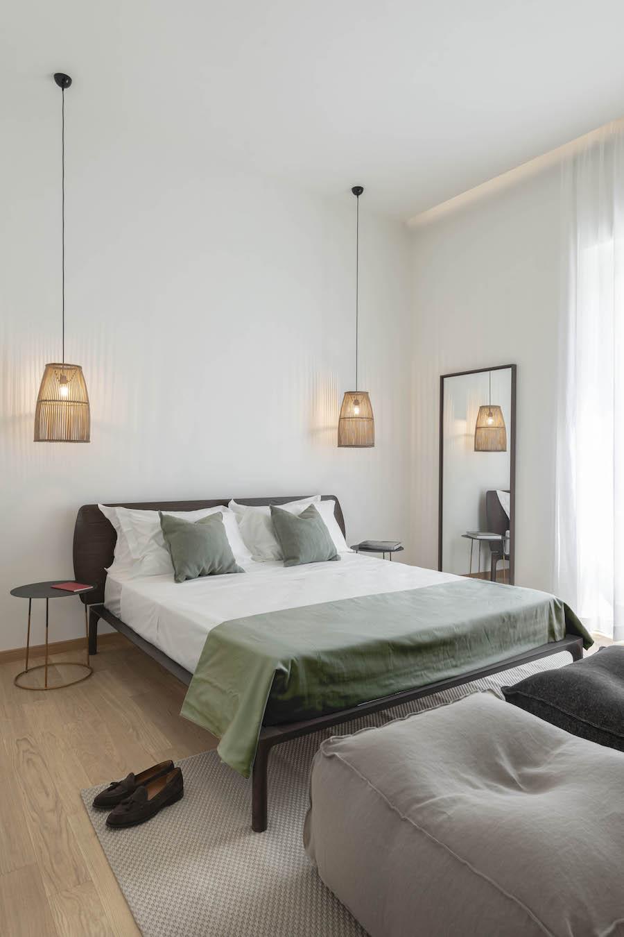 Palazzo Matteotti apartments Firenze
