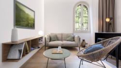 Palazzo Matteotti apartments Firenze: hotel che coniuga comfort e design
