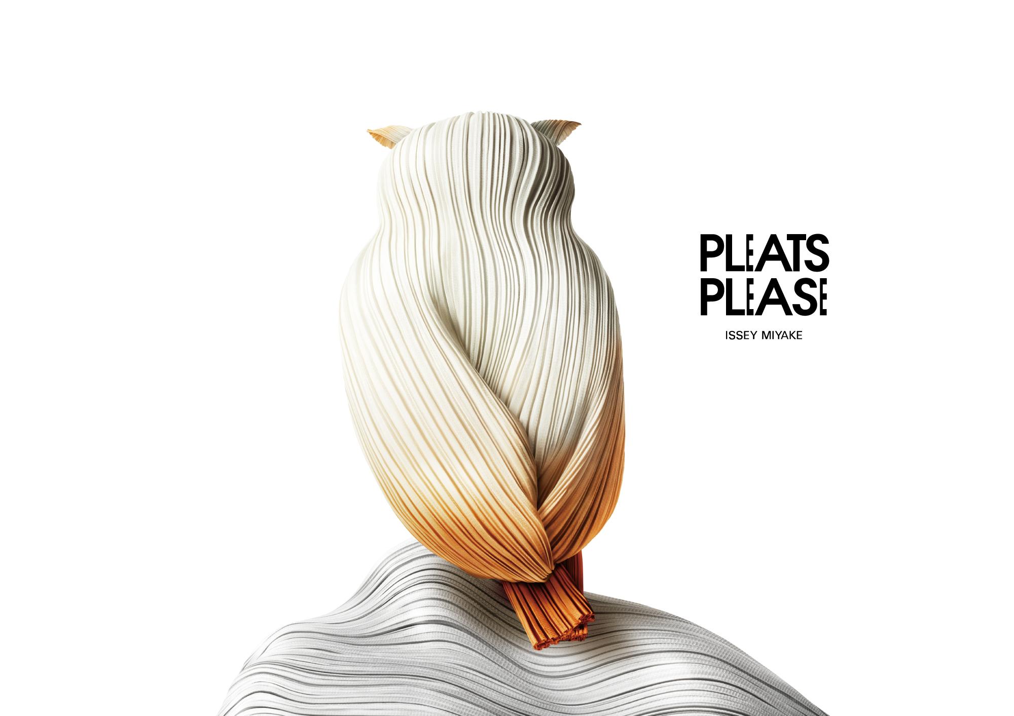Pleats Please Issey Miyake