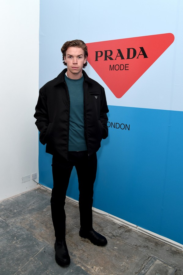 Prada Mode London 2019