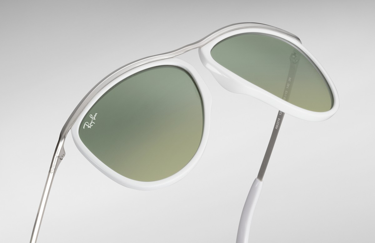 Ray-Ban Studios Honey Dijon