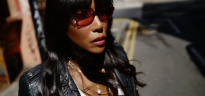 Ray-Ban Studios Honey Dijon: le nuove montature esclusive