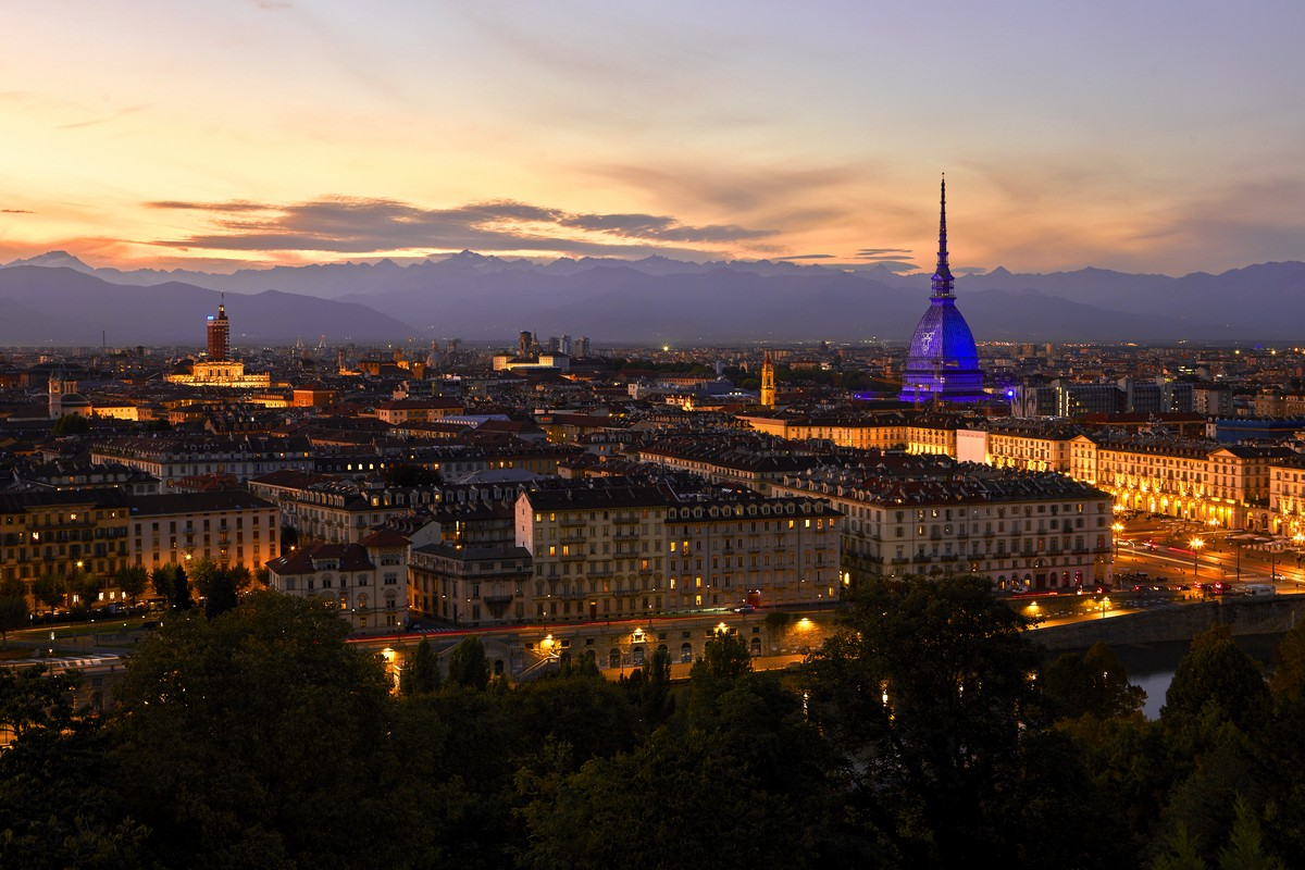 Rinascente Torino Via Lagrange