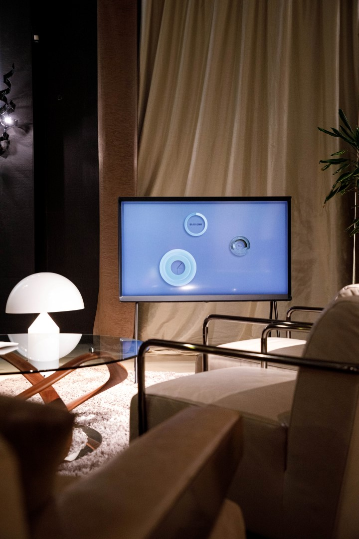 Samsung Lifestyle TV 2019