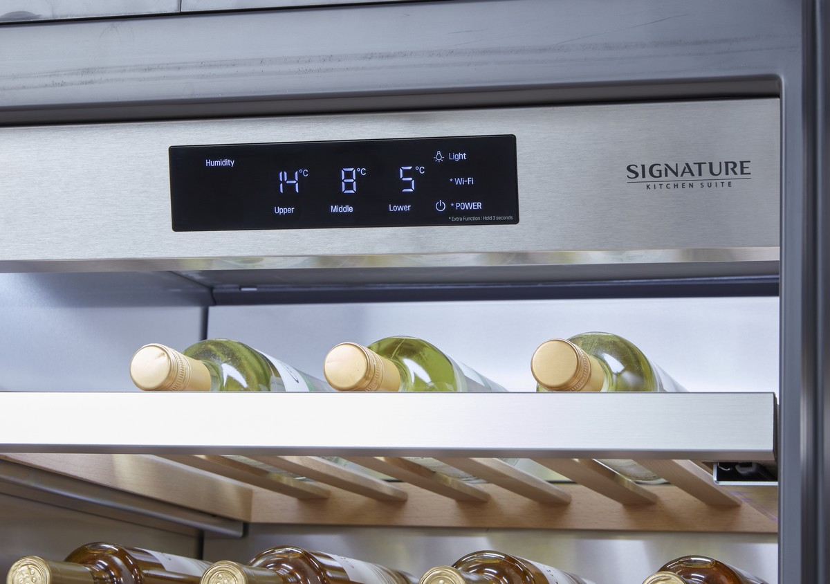 Signature Kitchen Suite Italia