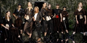 Simonetta Ravizza primavera estate 2020: eleganza sofisticata e moderna