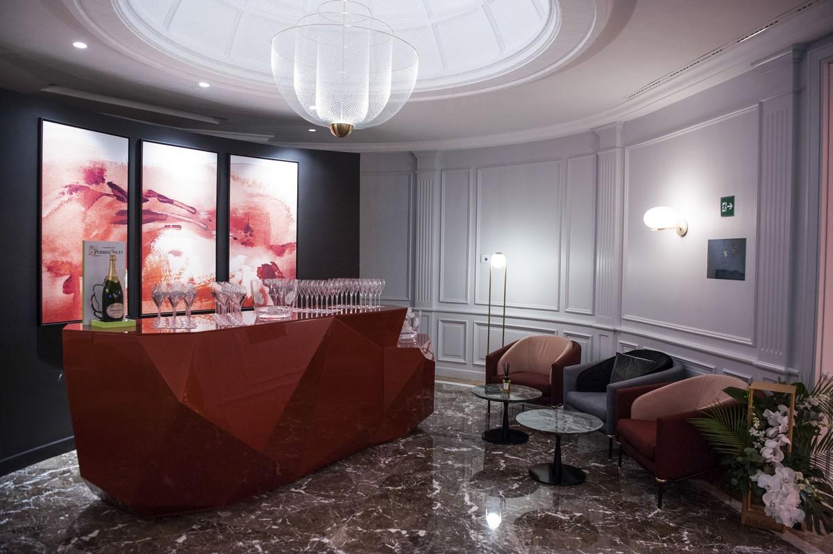 Sofitel Rome Villa Borghese Hotel