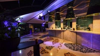 Sofitel Rome Villa Borghese Hotel: il party La Nuit con Claudia Gerini e Isabella Ferrari