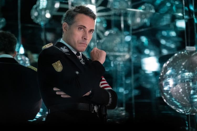 The Man in the High Castle 4: l'ultima stagione, la ribellione della Resistenza