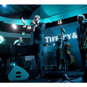 Tiffany & Co collezione uomo: il lancio della linea Men's con Justin Theroux e Jeff Goldblum