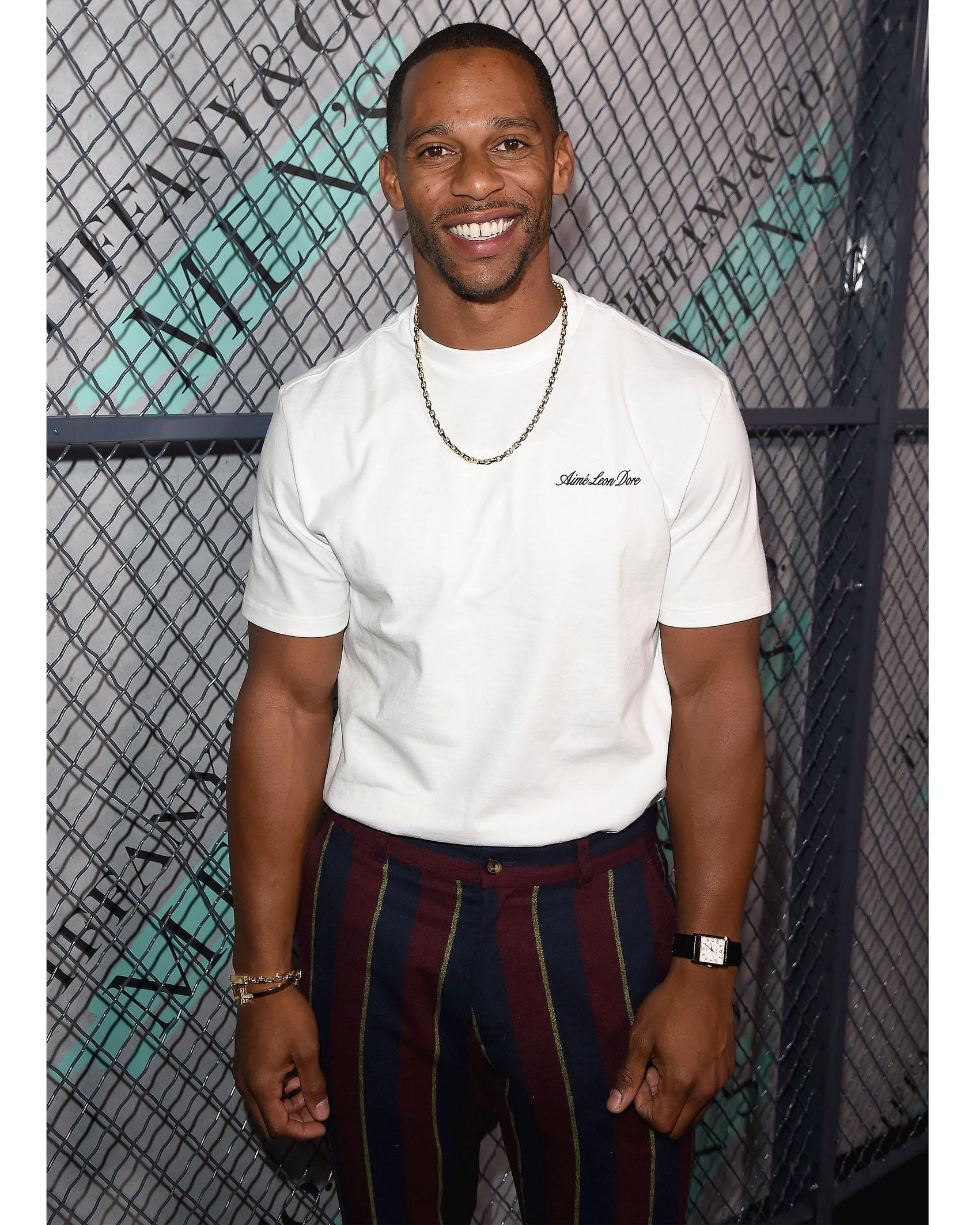 Tiffany & Co collezione uomo